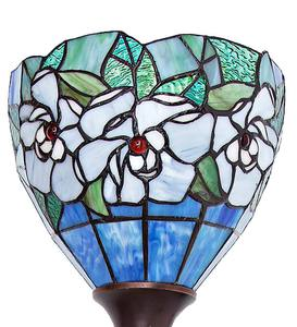 Magnolia Stained Glass Wallchiere