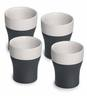 Magisso® Naturally Cooling Ceramic Shot Glass, Set of 4