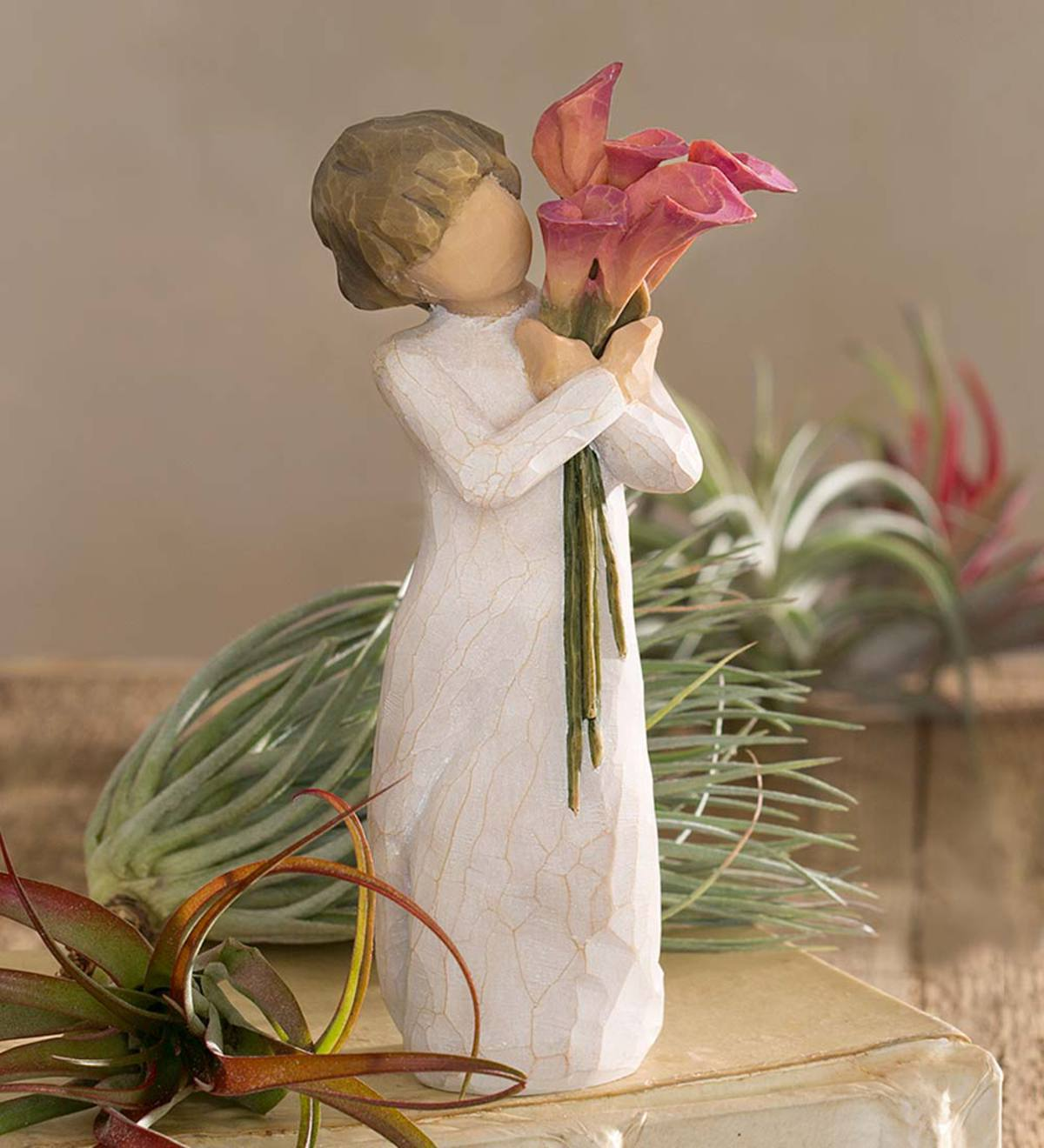 Bloom Willow Tree® Figurine