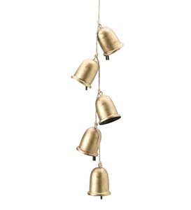 Meditation Bells Wind Chime
