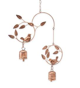 Birds and Bells Wind Chime