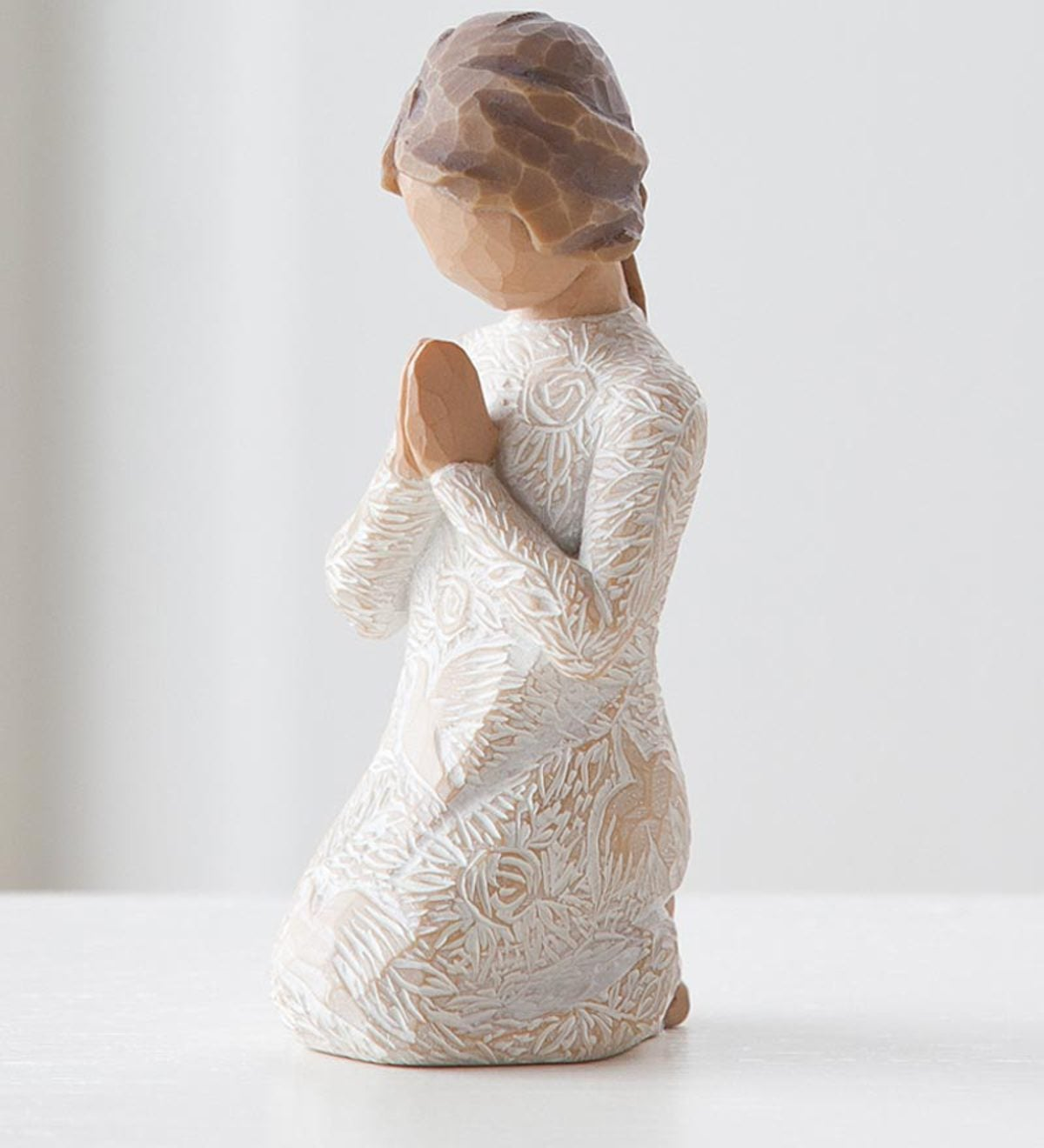 Prayer Of Peace Willow Tree® Figurine