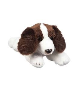 Springer Spaniel Plush Stuffed Bean Bag
