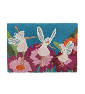 Indoor/Outdoor Fairy Rug