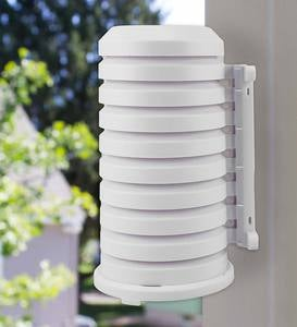 Outdoor Weather Sensor Shield
