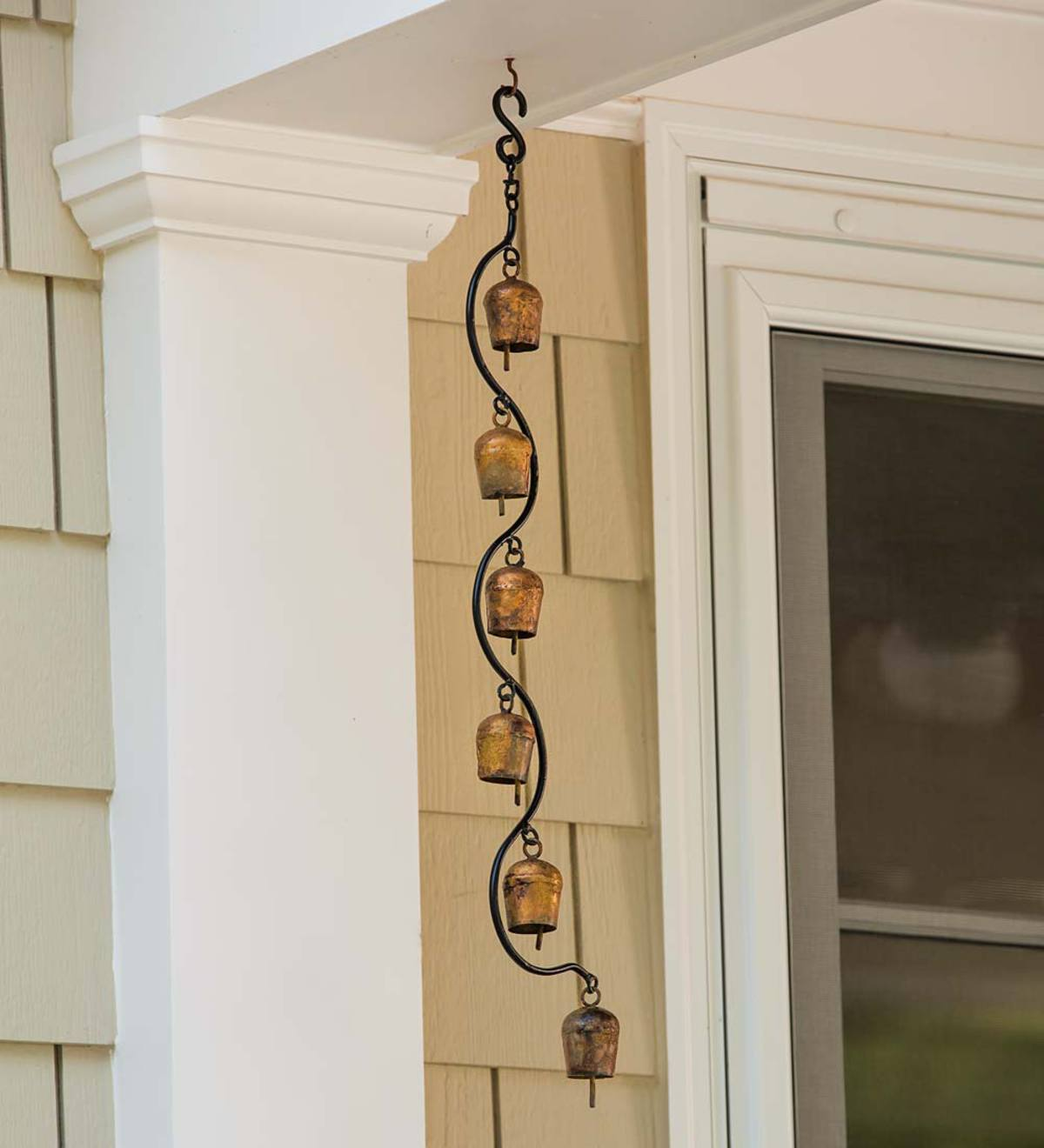 Hanging Bell Wind Chime