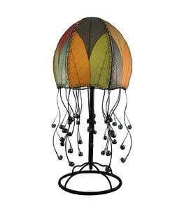 Handcrafted Jellyfish Table Lamp