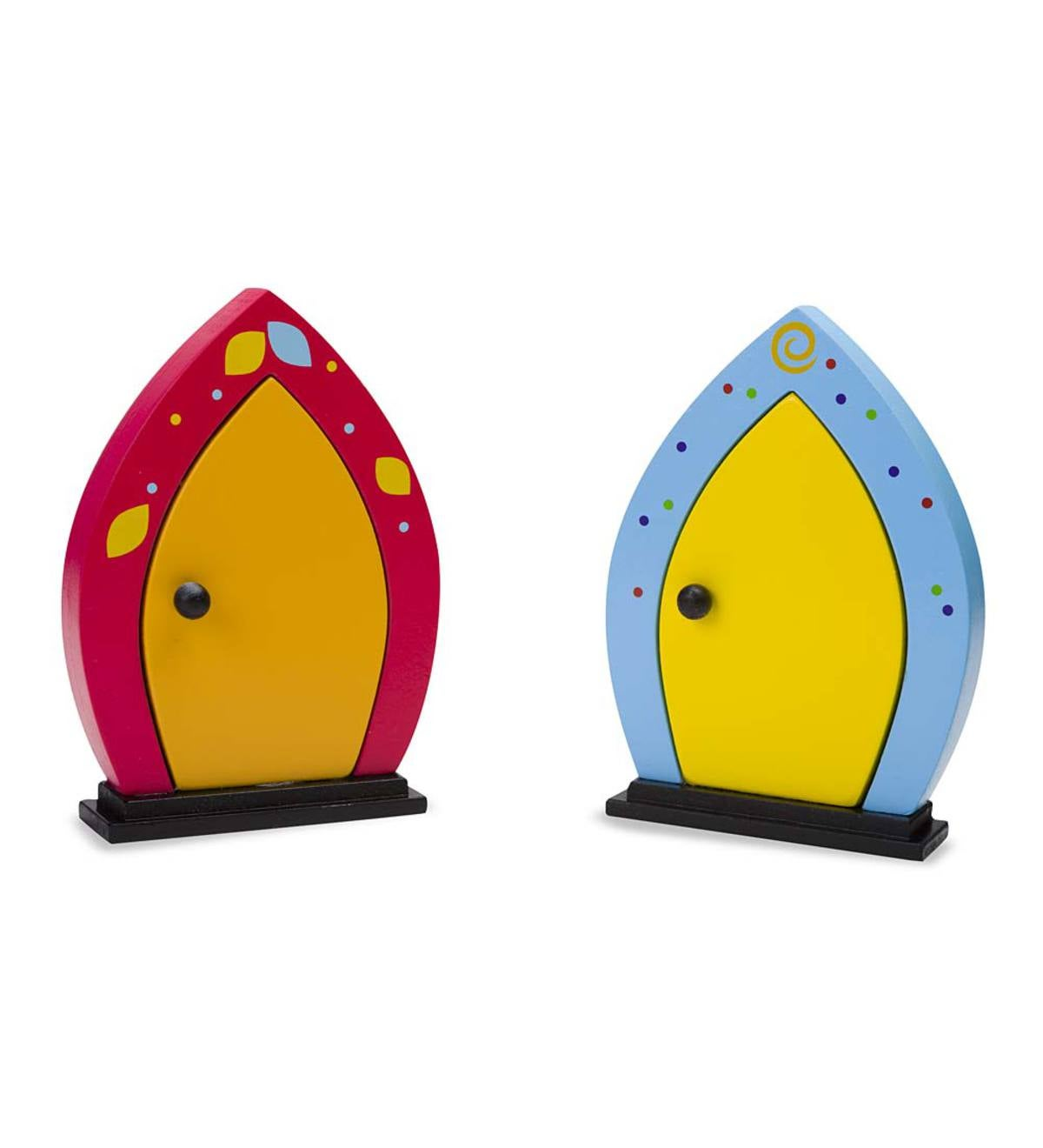 Fairy Doors, Set of 2