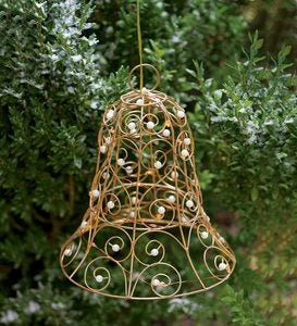 Lighted Bell