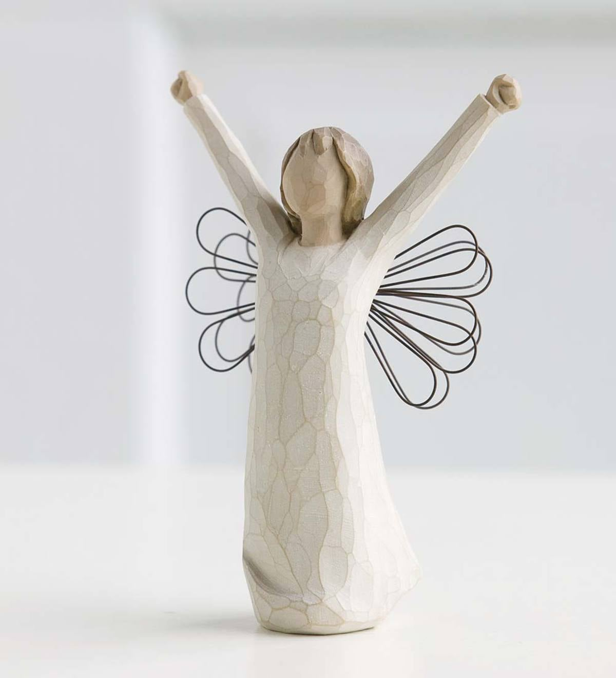 Willow Tree Courage Figurine