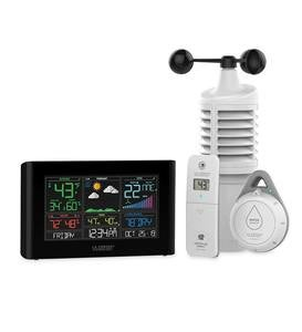 La Crosse Wi-Fi Weather Station with Home Water Leak Detector