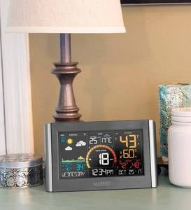 Wireless Wind Speed Weather Station