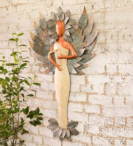 Angel of Nature Wall Art
