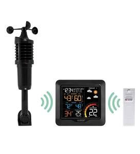 La Crosse® Color Wind Speed Weather Station