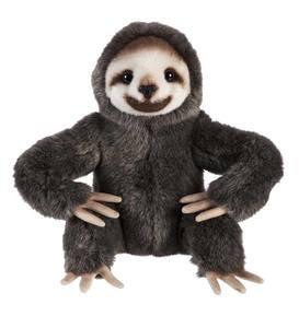 "12"" Sloth Stuffed Animal"