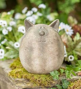 Ceramic Happy Cat