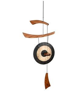 Emperor Gong™ Wind Chime