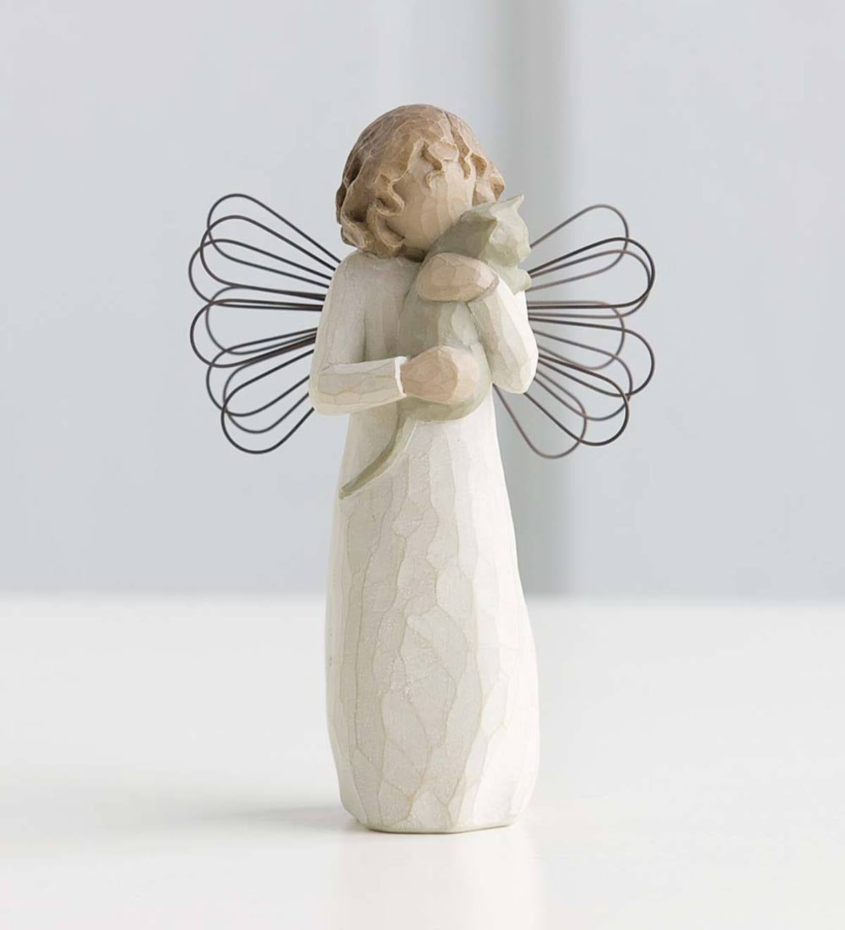 Willow Tree &quote;With Affection&quote; Figurine