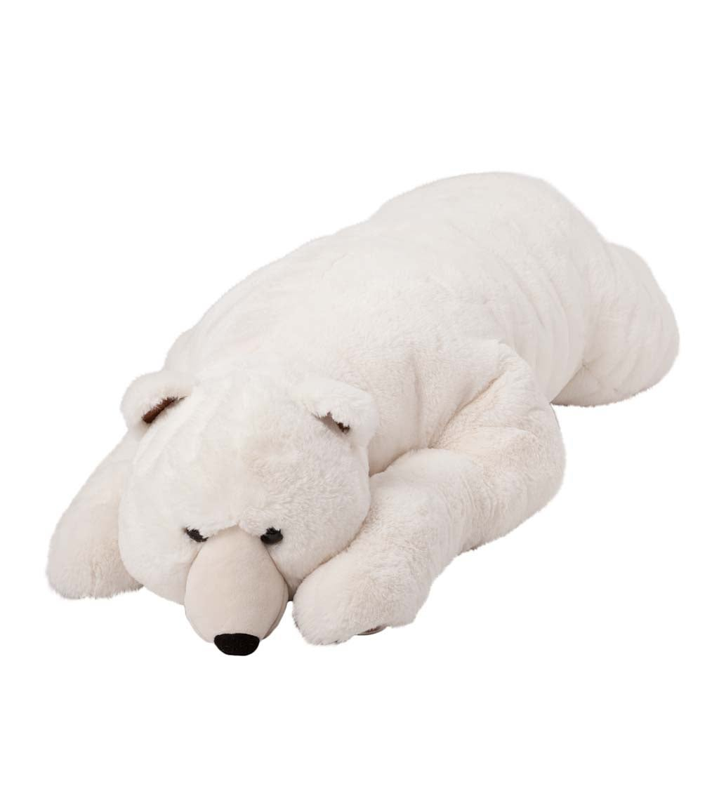 Bear Hug Body Pillows