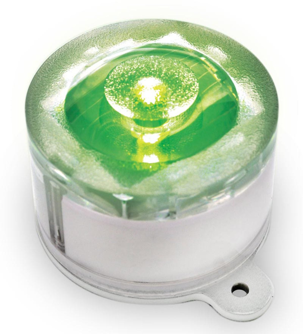 Solar Marker Lights - Green