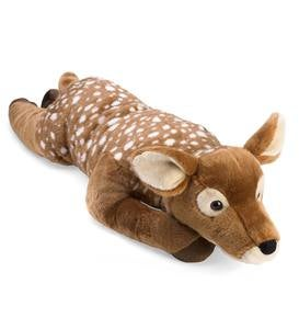 Deer Body Pillow