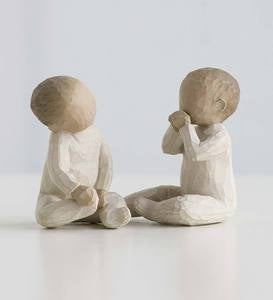 Willow Tree® Two Together Figurines