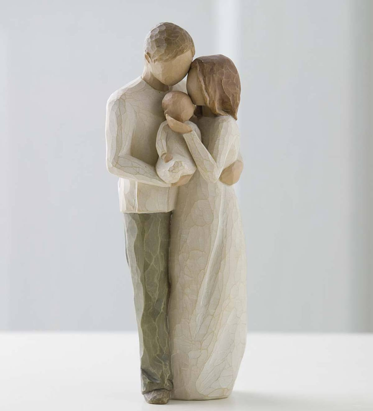 "Willow Tree ""Our Gift"" Figurine"