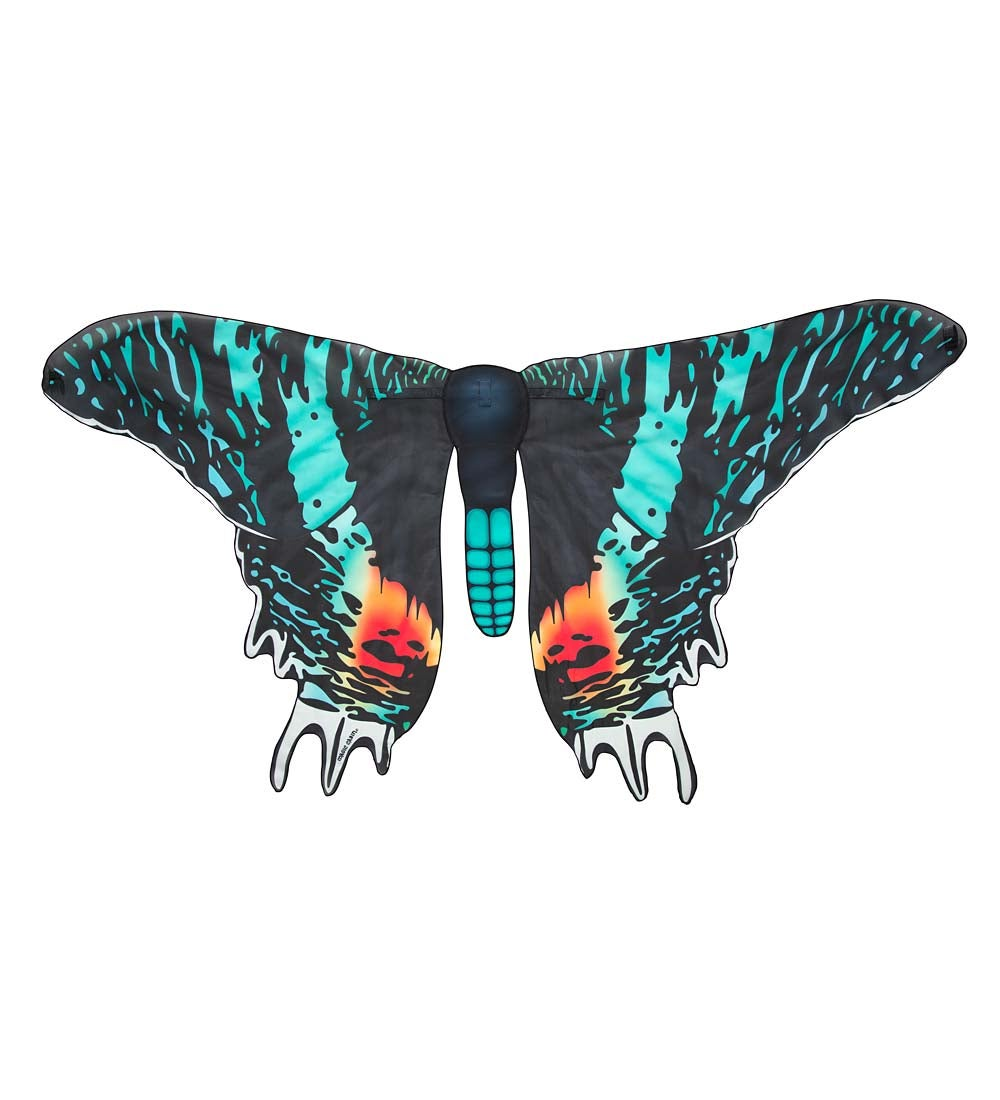 Magnificent Moth Wings