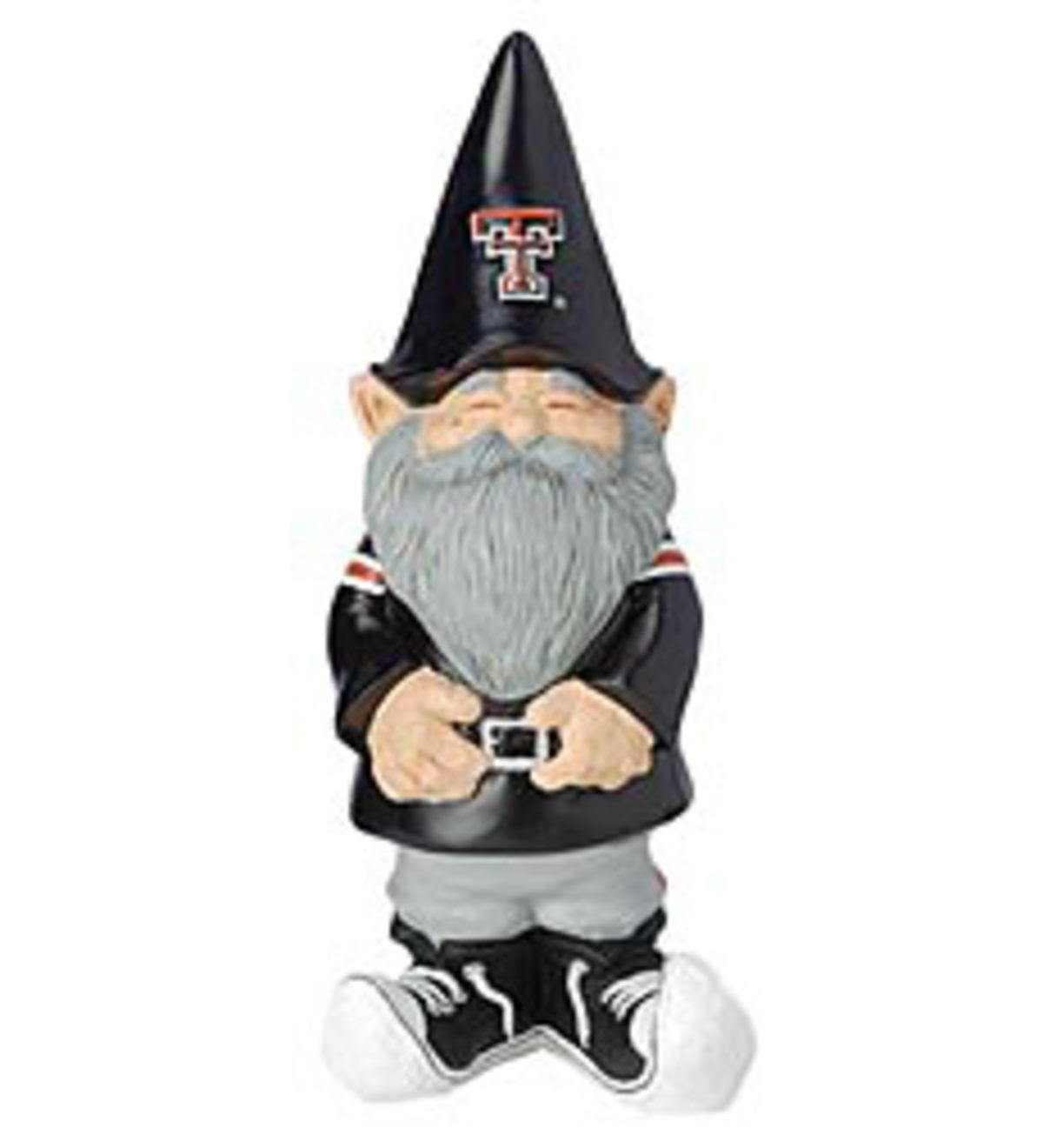 Collegiate Gnome - Texas Tech University