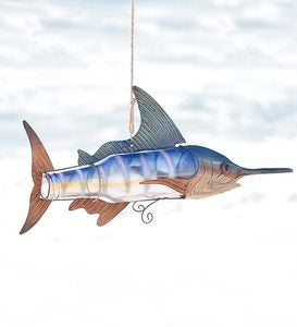 Bottle Fish - Swordfish