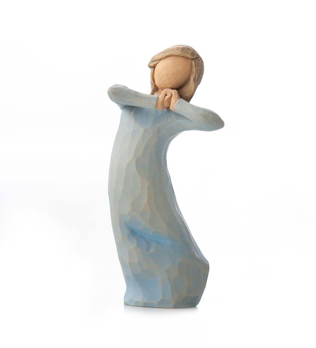 Willow Tree Journey Figurine