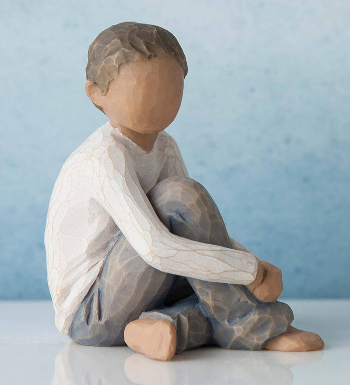 Caring Child Figurine by Willow Tree®