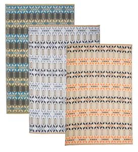 Reversible Morocco Indoor/Outdoor Rug