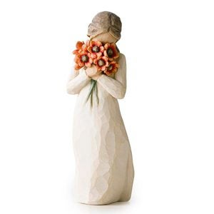 Surrounded By Love Willow Tree® Figurine