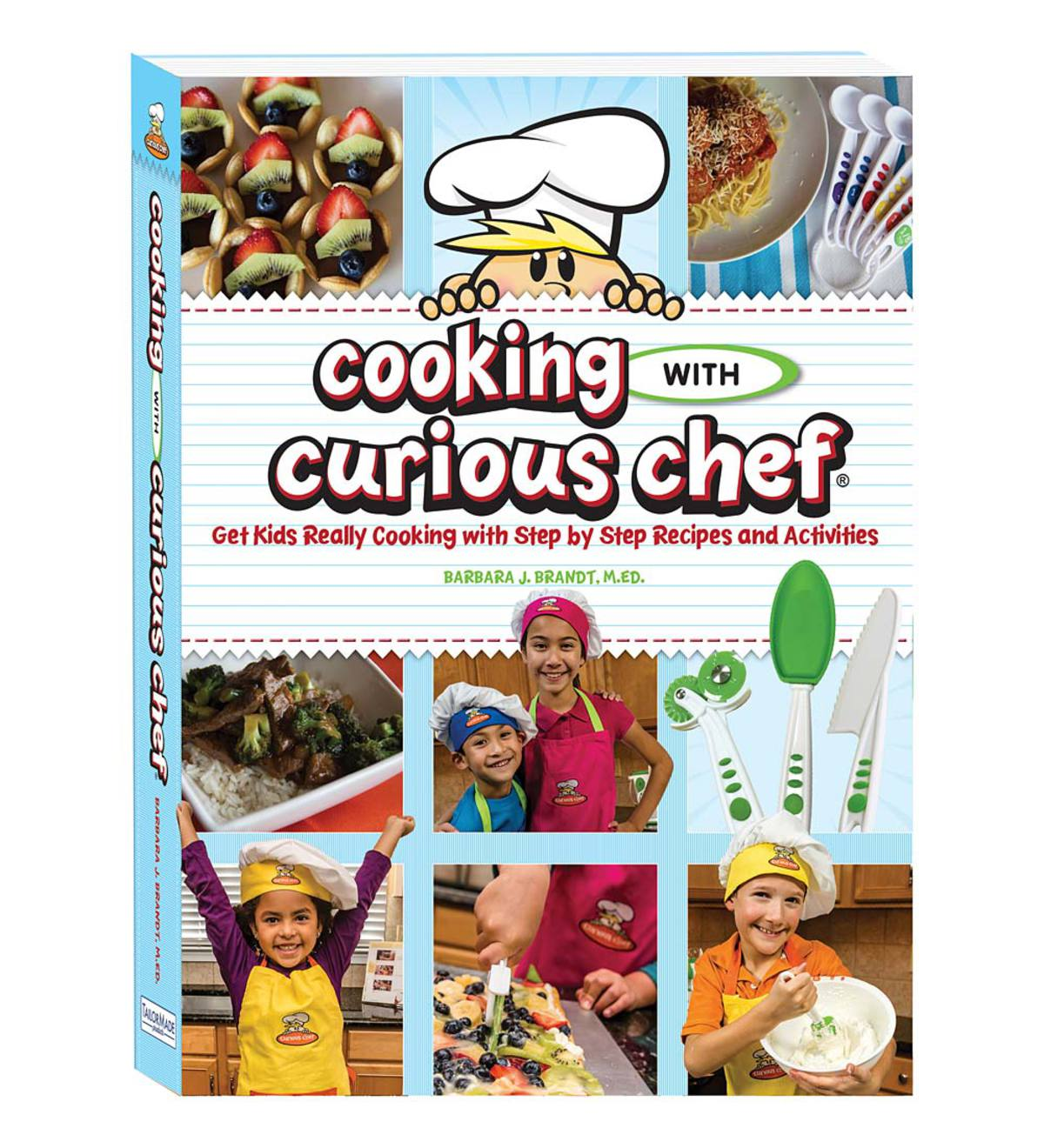 Kids' Beginning Cookbook