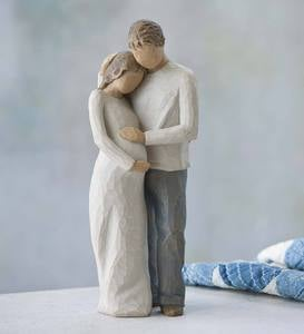 "Willow Tree ""Home"" Figurine"