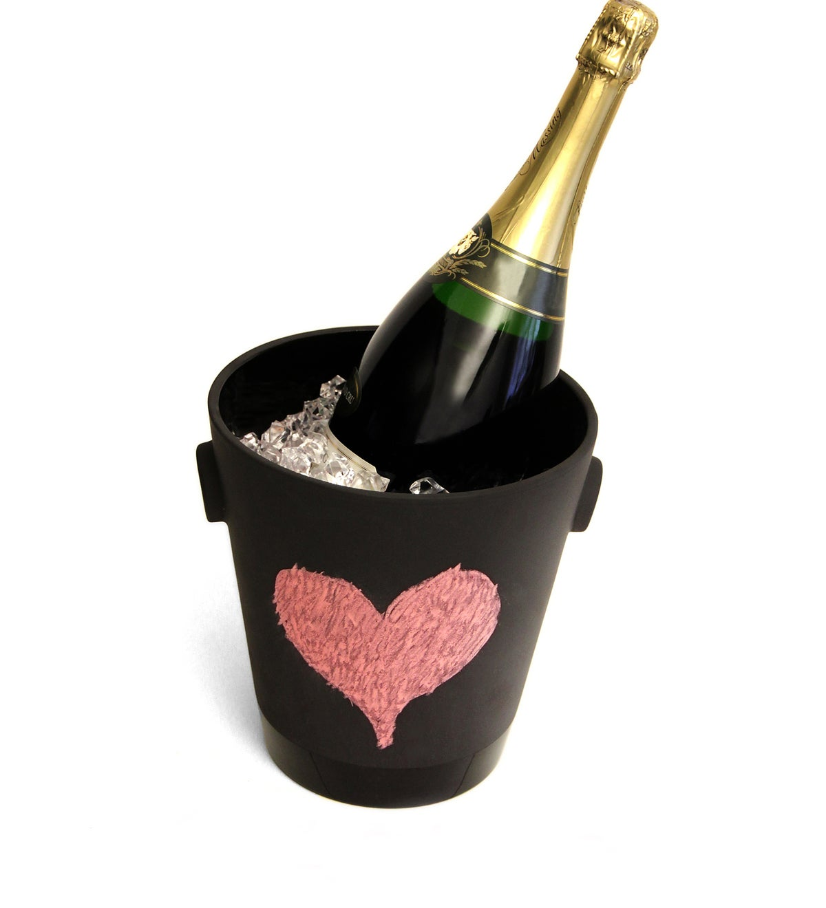 Magisso® Naturally Cooling Ceramic Champagne Cooler
