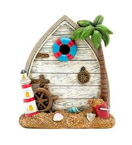 Nautical Fairy Door