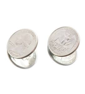 Two-Head, Two-Tail Quarter Set
