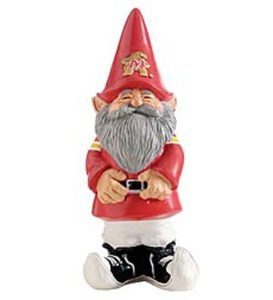 Collegiate Gnome - University of Maryland