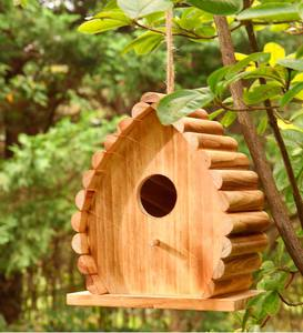 Dew Drop Bird House