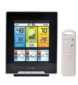 Wireless Precision Weather Station by AcuRite®