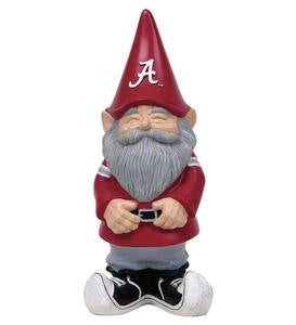 Collegiate Gnome - University of Alabama