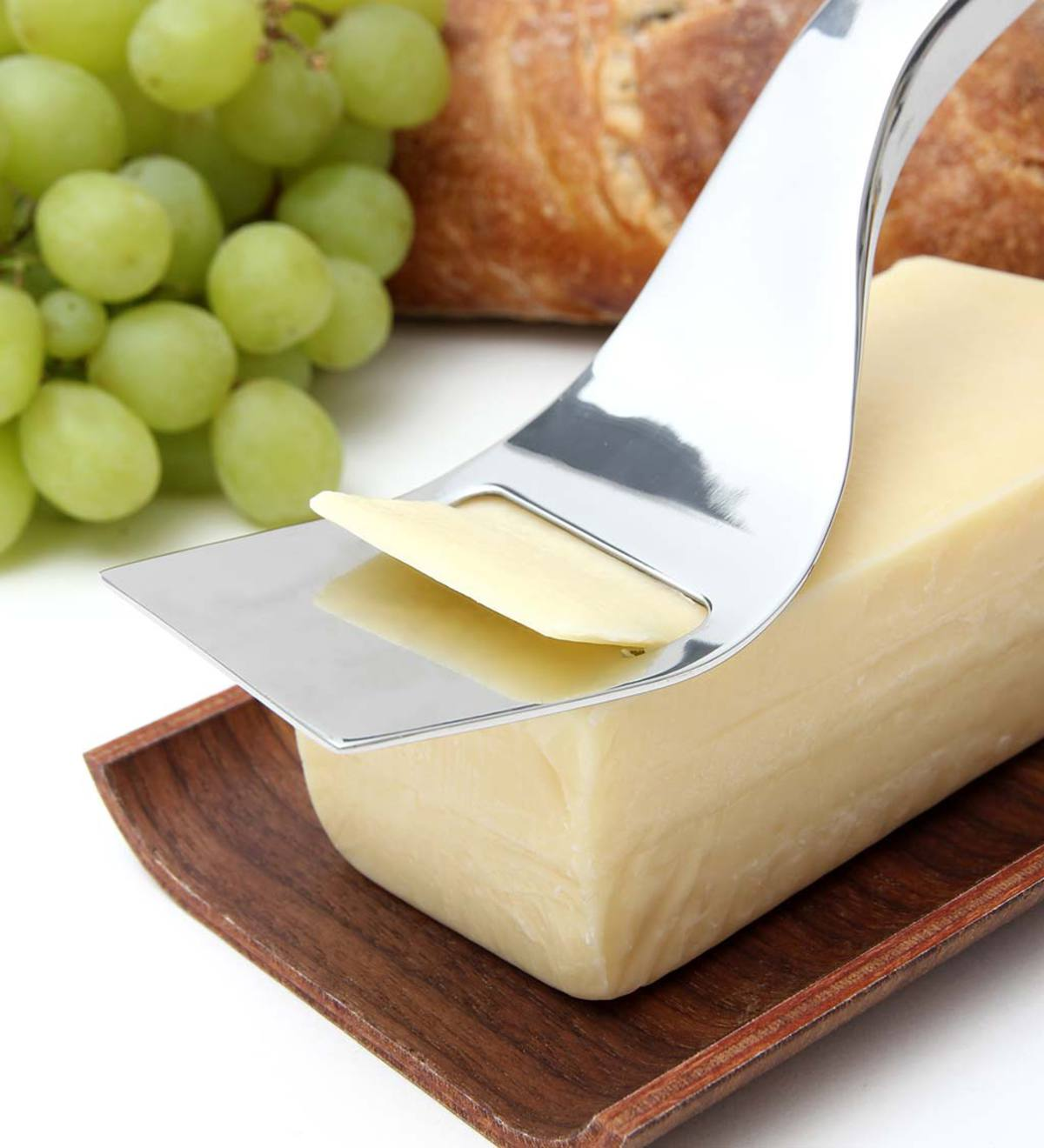 Magisso® Stainless Cheese Slicer