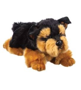 Yorkshire Terrier Plush Stuffed Animal