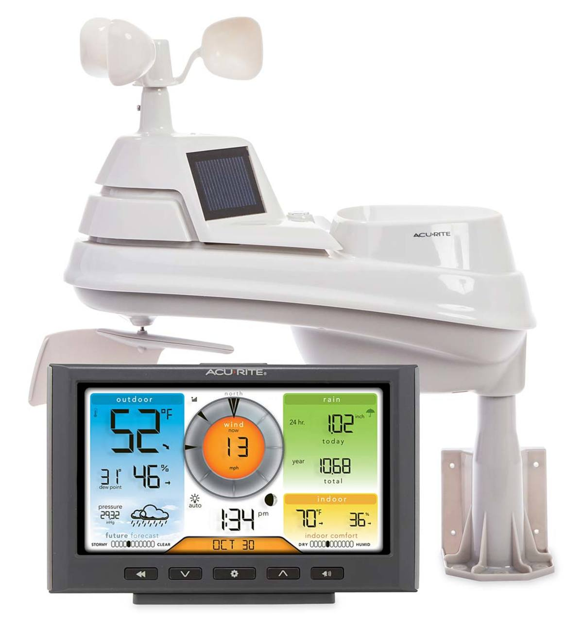 Acurite 5-in-1 Weather Station with WiFi