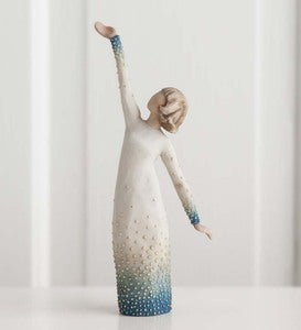 Willow Tree® Shine Figurine