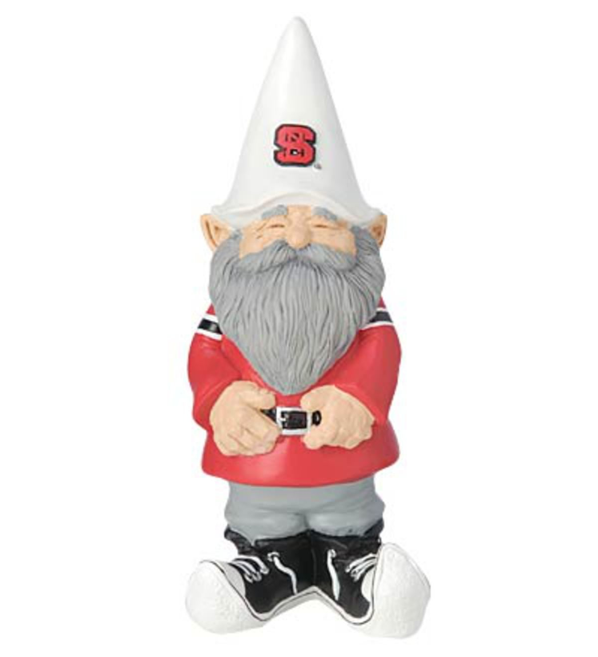 Collegiate Gnome - North Carolina State University