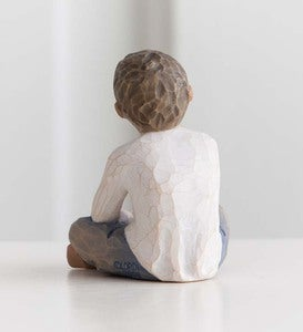 Willow Tree® Imaginative Child Figurine