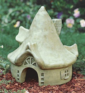 Storybook Toad House